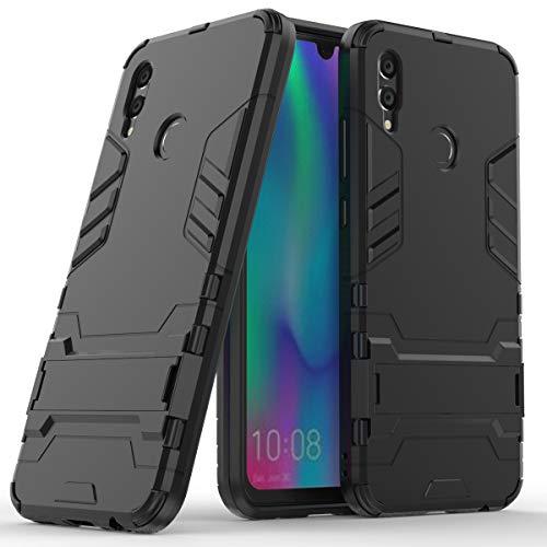 Cocomii Iron Man Armor Huawei Honor 10 Lite/P Smart 2019 Funda Nuevo Robusto Táctico Sujeción Sopo