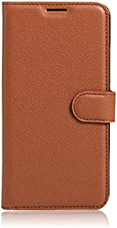 """SIZOO - Wallet Cases - Flip Leather Case cover For for Lenovo A Plus A1010 for lenovo vibe B (A2016) 4.5"""" Back Cover Housi..."""