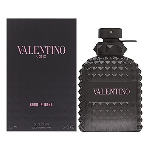 Valentino Valentino Uomo Born In Roma Etv 100Ml 100 ml