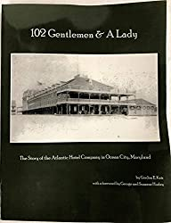 102 Gentlemen & A Lady Ocean City MD | Books About Ocean City MD
