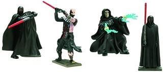 Star Wars Unleashed Battle Packs > The Empire Action Figure Set