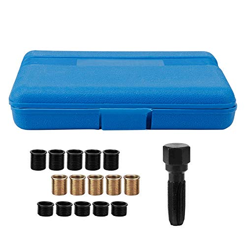 sparkplug repair kit - 5