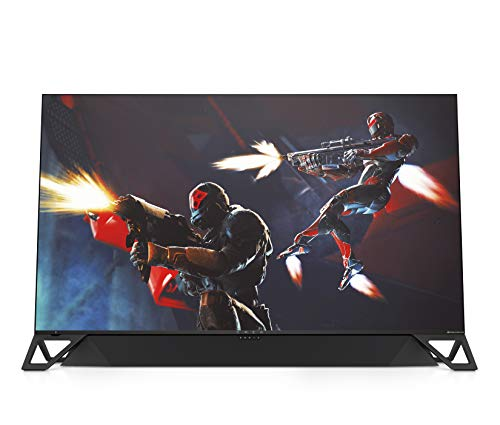 OMEN X by HP Emperium 65 inch 4K Big Format Gaming Display