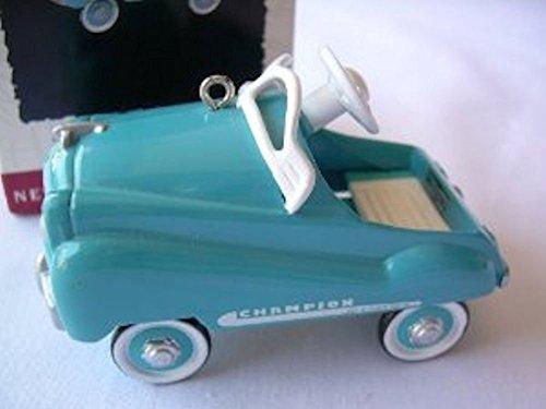 Hallmark Kiddie Car Classics Ornament – Murray Champion – 1st in Series - 1994 (QX5426)