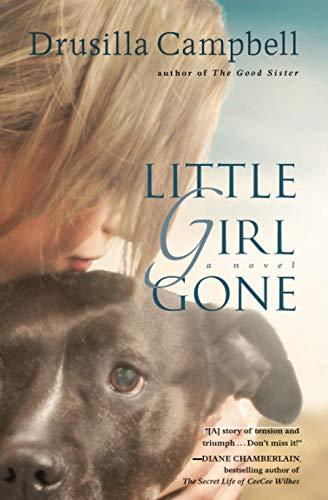 Image of Little Girl Gone