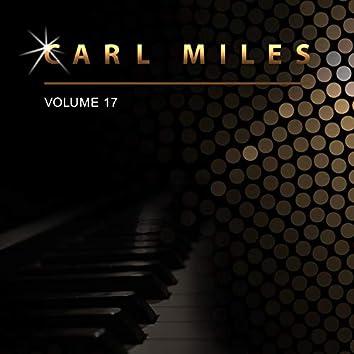 Carl Miles, Vol. 17
