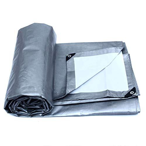 Schaduwnet LF- Tarpaulin Canopy poncho autozeil outdoor zonnecrème warmte-isolatie
