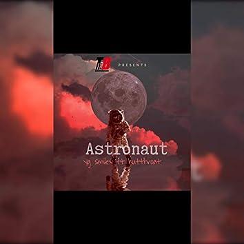 Astronaunt (feat. Kutthroat)