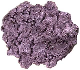 Bella Terra - Mineral Shimmer - All Colors - Natural - Original - Cruelty-Free - Eye Glitter - Eye Highlighter (Lilac)