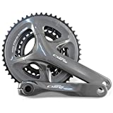 SHIMANO Claris 3x8-Speed Road Bicycle Crankset - FC-R2030