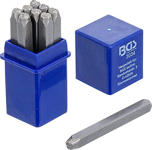 BGS technic -  BGS 3034 |