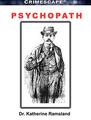 Psychopath (Crimescape) (English Edition)