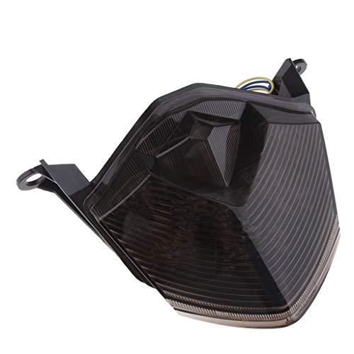 B Blesiya Feux Arrière Motocyclette LED Lampe Ampoule Remplacement