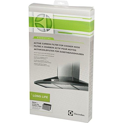 Aeg 9029794253 Filtro a Carbone Longlife per Cappa Cucina