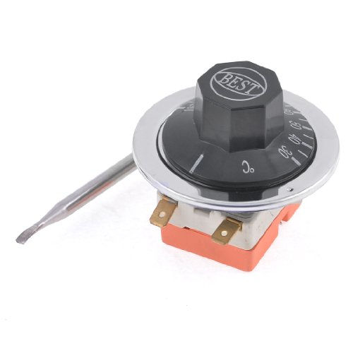 Sourcingmap a13070900ux1357 Thermostat Kapillare