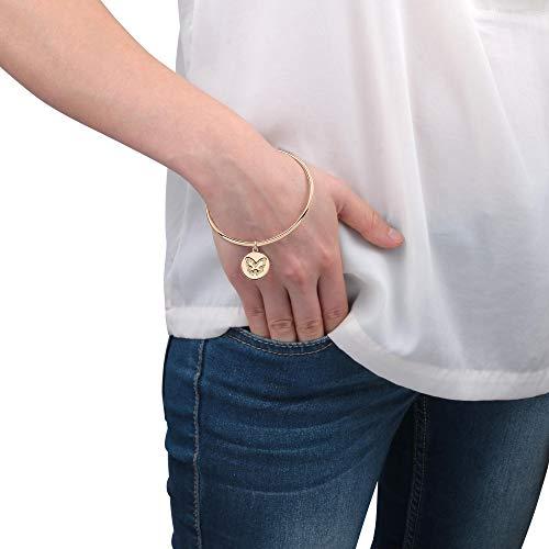 Morellato SAKM51 - Bracciale da donna in acciaio INOX