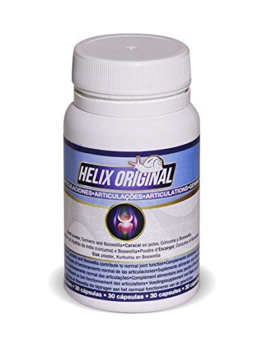 buenos comparativa Helix Original 2 × 1 – Lucha natural contra la osteoartritis y el dolor articular y opiniones de 2021