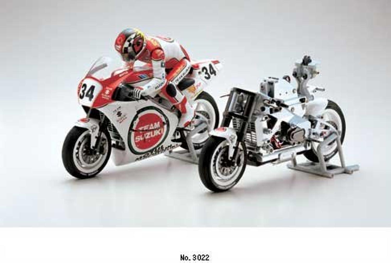Motorrad 1 8 Suzuki Rgv 500 Mit Regler E