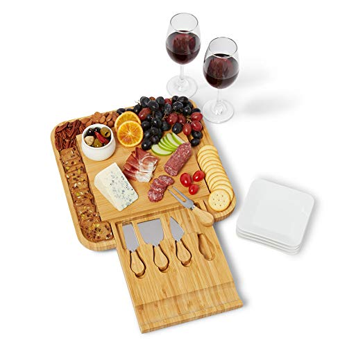 meat and cheese set - 8