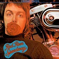 Red Rose Speedway by Paul McCartney (1988-11-30)