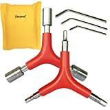 Xmomx Three Way Triangle Allen Wrench Outer...