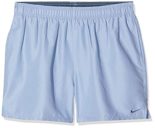 """Nike Herren Good Solid Lap Volley Short 5""""-Lmf5 Ness9502 Schwimm-Slips, Indigo Fog, XL"""