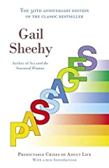 Gail Sheehy, Passages: Predictable Crises of Adult Life, paperback