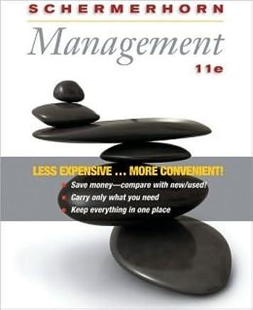 Management (11th Edition) Binder Version