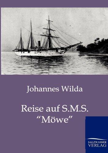 Reise auf S.M.S. M??we by Johannes Wilda (2012-02-28)