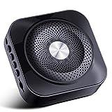 Bulawlly USB-Konferenzlautsprecher, Bluetooth-Freisprecheinrichtung mit Mikrofone, für Heimbüro...