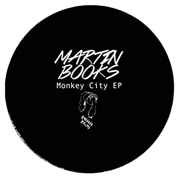 Monkey City EP