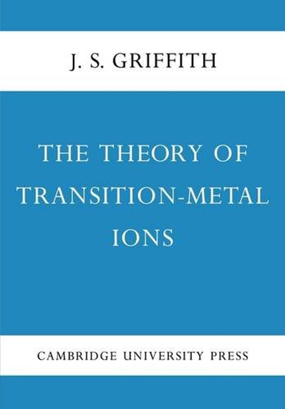 転用銀河遠近法The Theory of Transition-Metal Ions