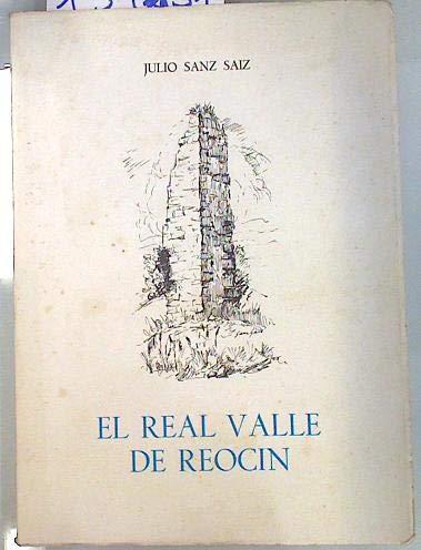 El Real valle de Reocín