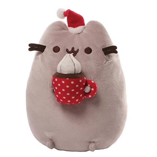 Christmas Pusheen
