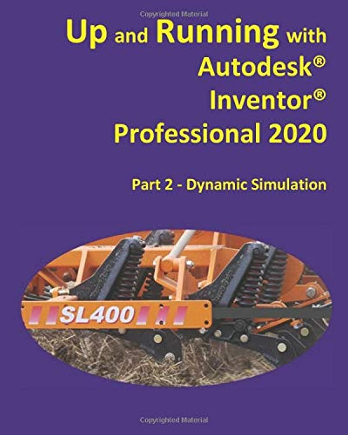 ジャンプ暫定のエスカレーターUp and Running with Autodesk Inventor Professional 2020: Part 2 -  Dynamic Simulation