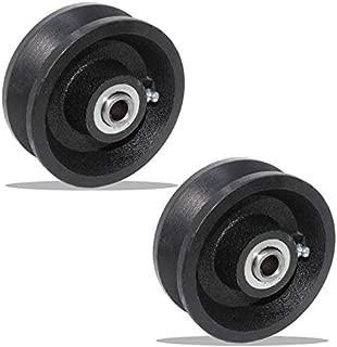 Best 2 roller bearing Reviews