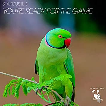 You're Ready for the Game