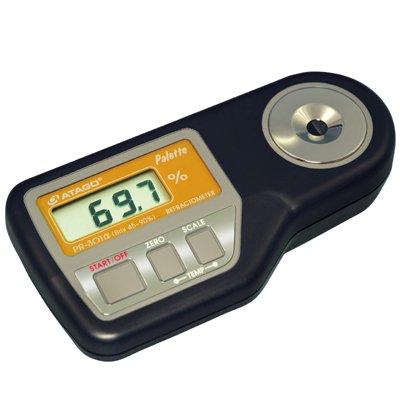 ATAGO『デジタル糖度計(PR-301α)』