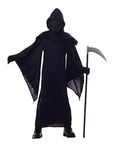 California Costumes Horror Robe Child Costume, X-Large