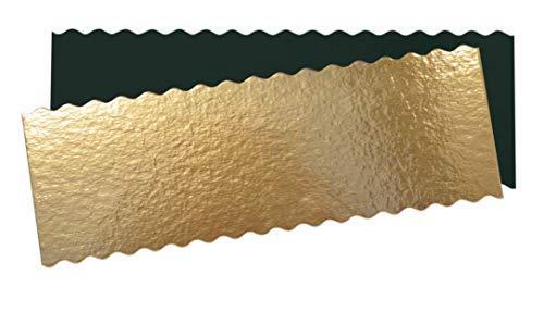 SCRAP COOKING 5205 5 Supports pour Cakes et Bûches, Carton, Multicolore, 30 x 10 x 0,6 cm
