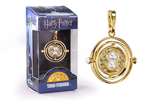Harry Potter Nn1025 Ciondolo Giratempo Lumos