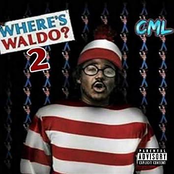 Where's Waldo, Pt. 2