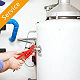 Best 40 Gallon Hot Water Heaters - Water Heater Replacement - Gas Review