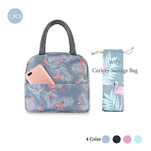 Teenagers And Children Suitable For Men IUJL Bolsa de almuerzo con aislamiento Delirium Tremens Lunch Bags For Women Insulated Portable Lunch Box Sturdy And Durable Diagonal Bag