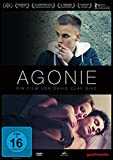 Agonie [Alemania] [DVD]