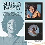 Songtexte von Shirley Bassey - Love, Life and Feelings