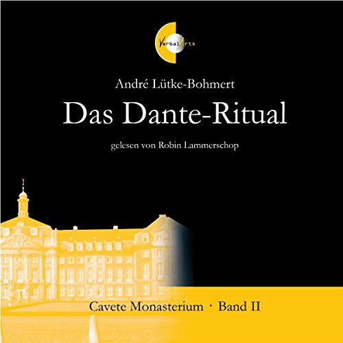 Das Dante-Ritual Titelbild