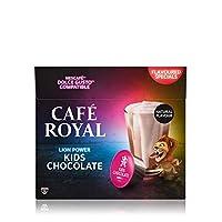 Café Royal Kids Choco 48
