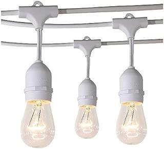 Smith & Hawken 10 Light Heavy-Duty Drop String Lights