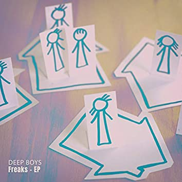 Freaks - EP